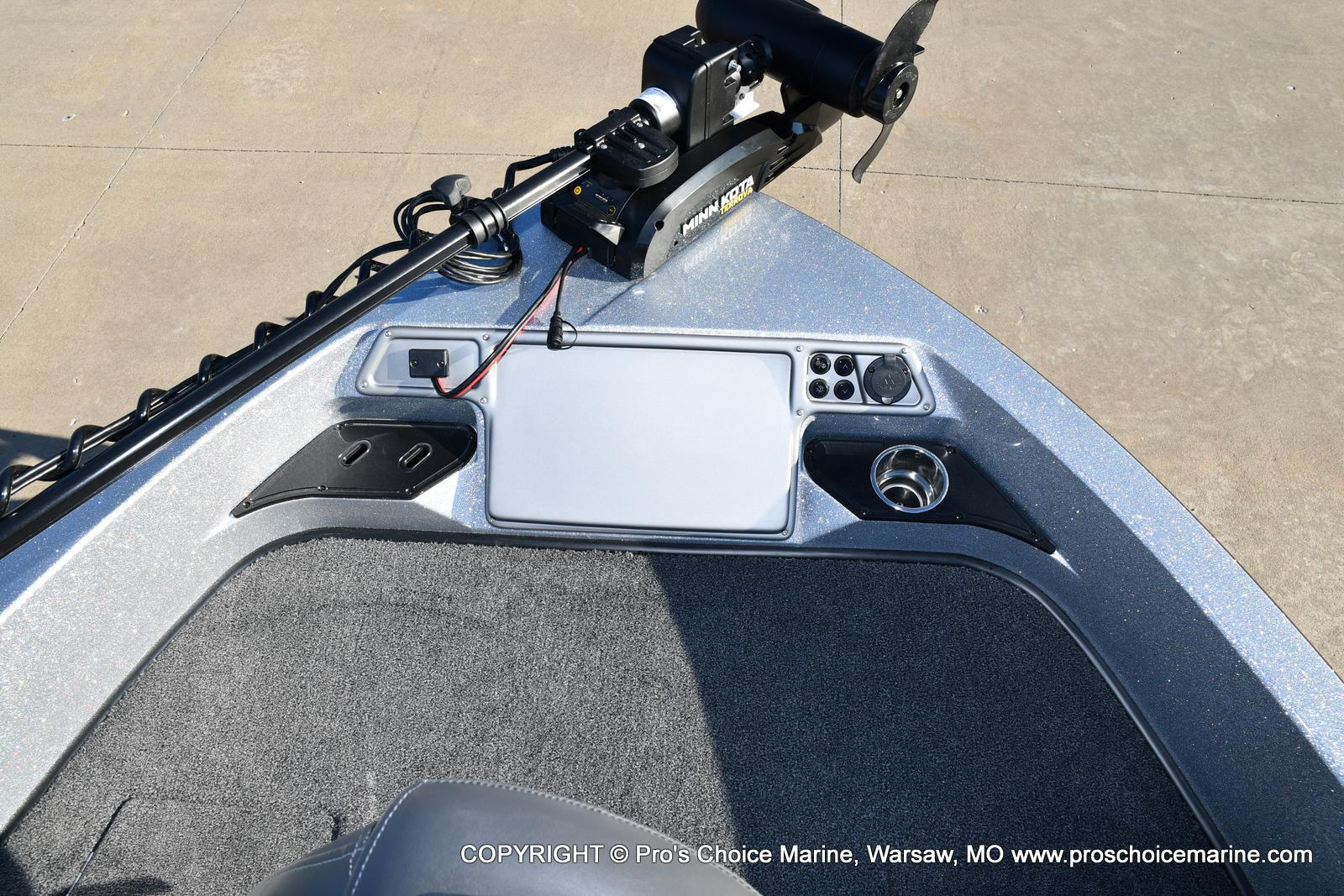 2021 Ranger Boats boat for sale, model of the boat is 1880MS Angler w/200HP Pro-XS & Image # 27 of 50