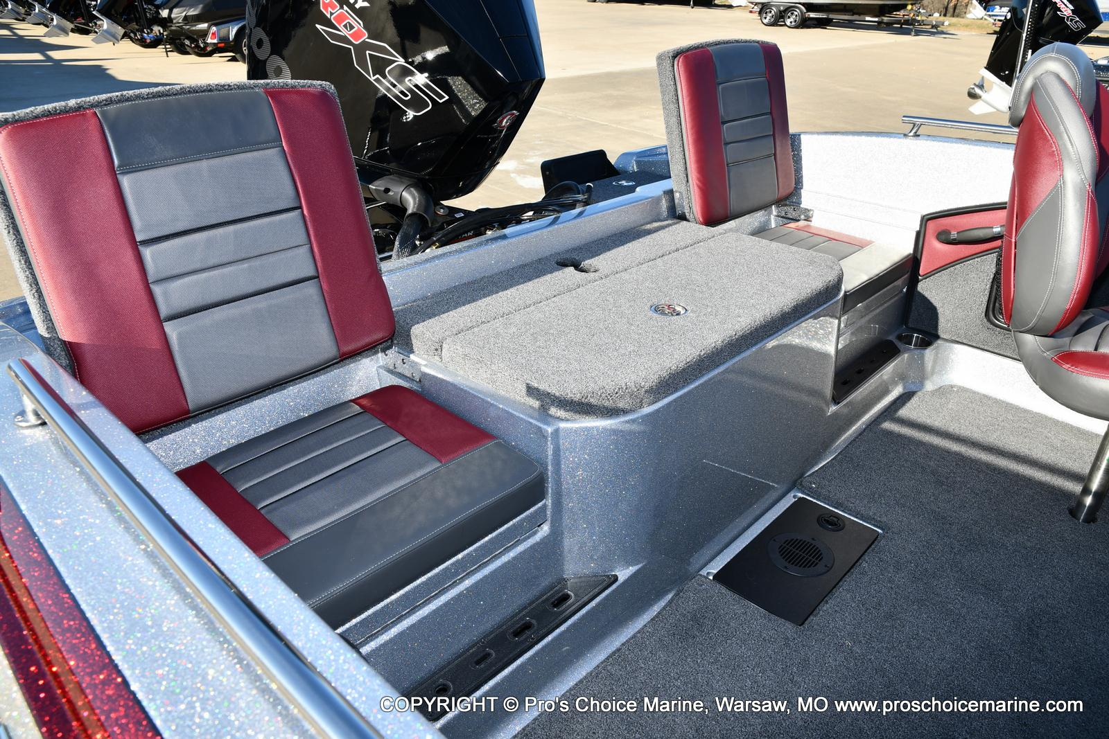 2021 Ranger Boats boat for sale, model of the boat is 1880MS Angler w/200HP Pro-XS & Image # 49 of 50