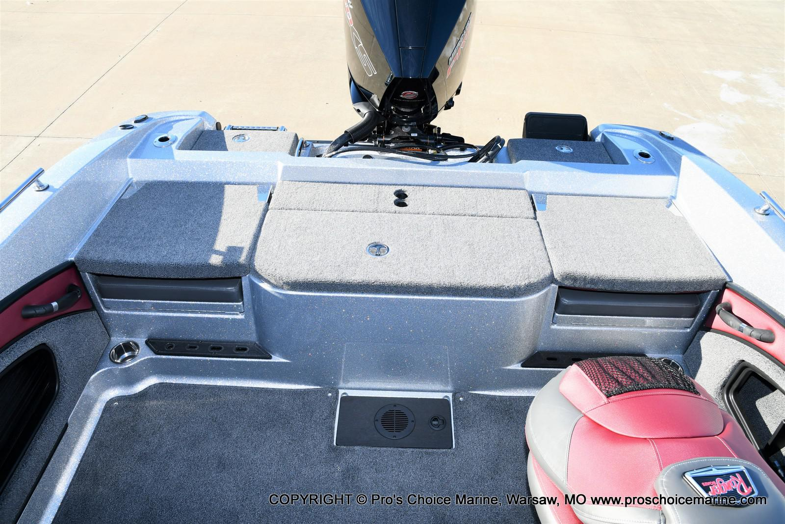 2021 Ranger Boats boat for sale, model of the boat is 1880MS Angler w/200HP Pro-XS & Image # 43 of 50