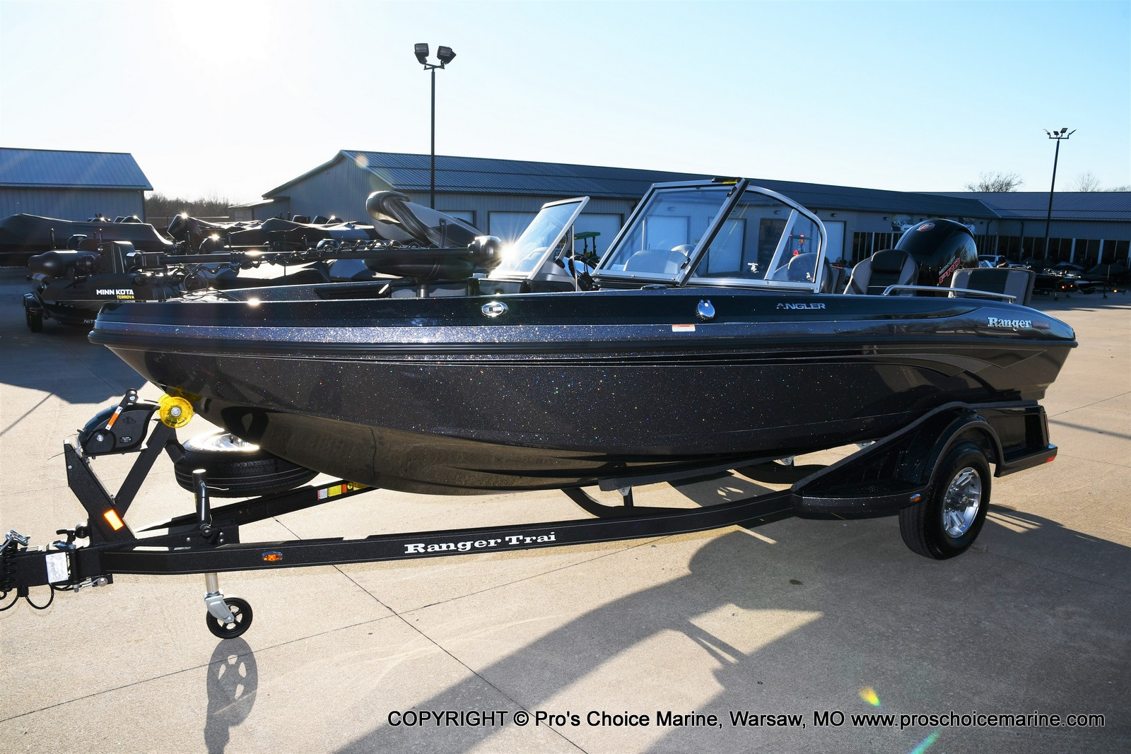 2021 Ranger Boats boat for sale, model of the boat is 1880MS Angler w/150HP Pro-XS & Image # 4 of 50