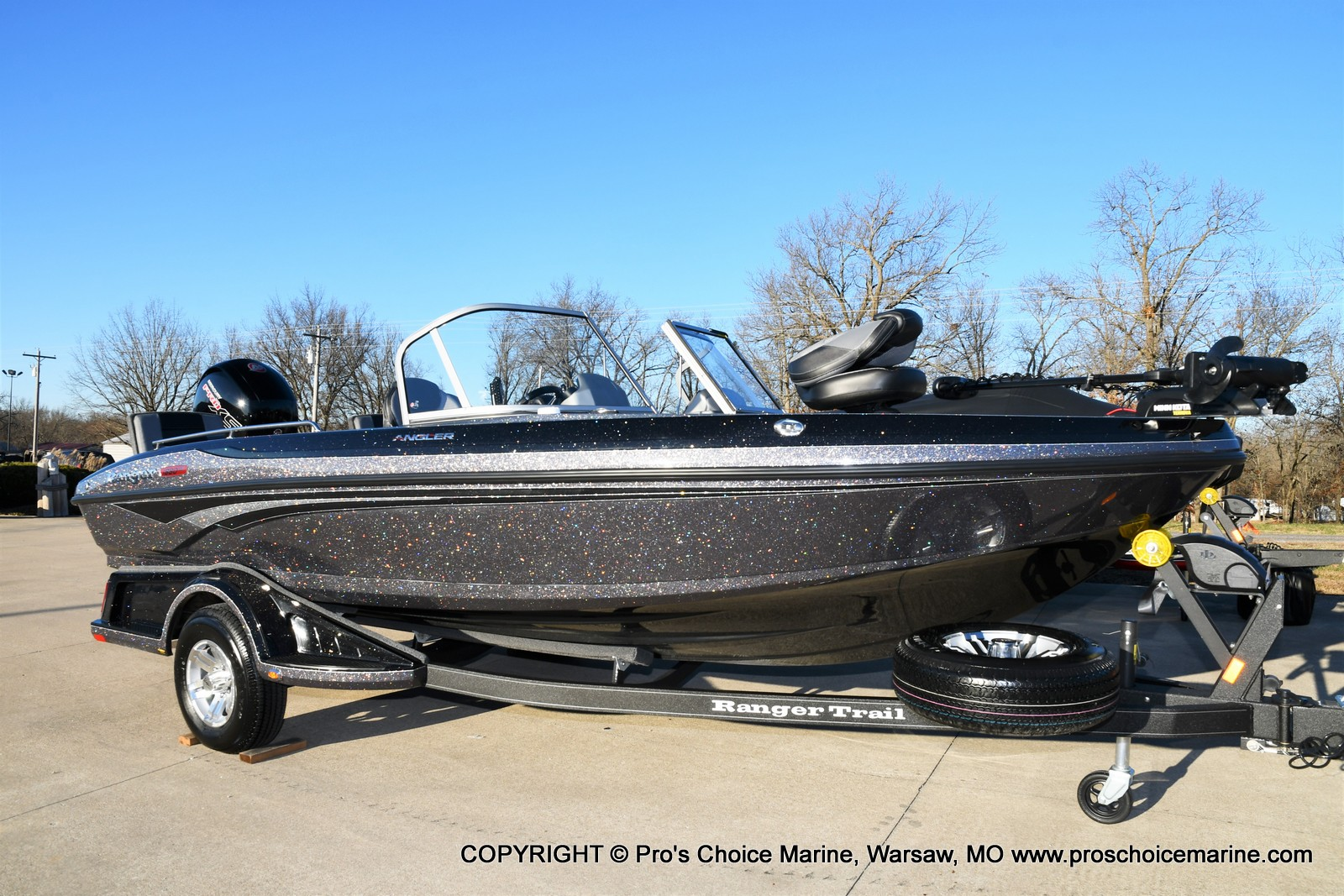2021 Ranger Boats boat for sale, model of the boat is 1880MS Angler w/150HP Pro-XS & Image # 36 of 50
