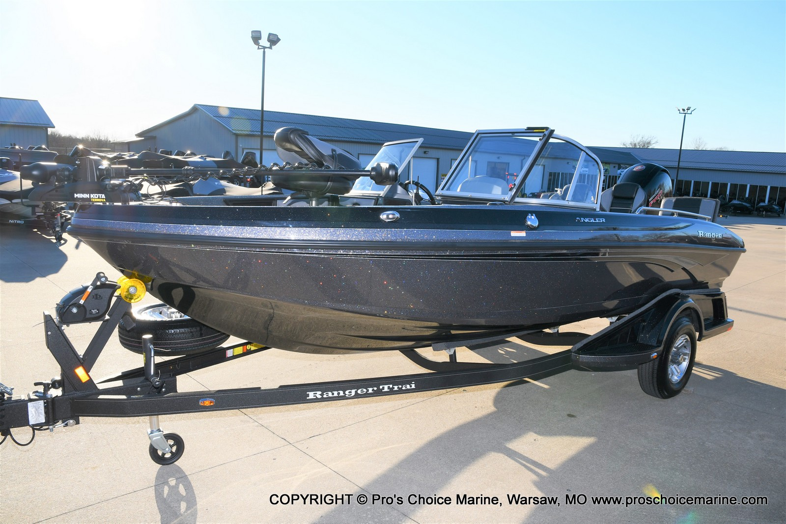 2021 Ranger Boats boat for sale, model of the boat is 1880MS Angler w/150HP Pro-XS & Image # 38 of 50