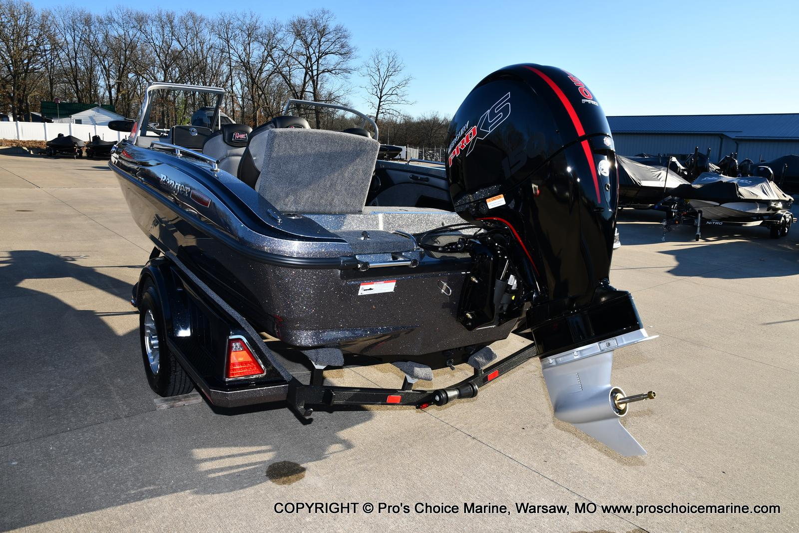 2021 Ranger Boats boat for sale, model of the boat is 1880MS Angler w/150HP Pro-XS & Image # 13 of 50