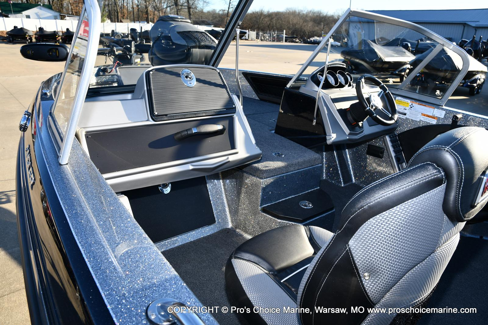 2021 Ranger Boats boat for sale, model of the boat is 1880MS Angler w/150HP Pro-XS & Image # 14 of 50