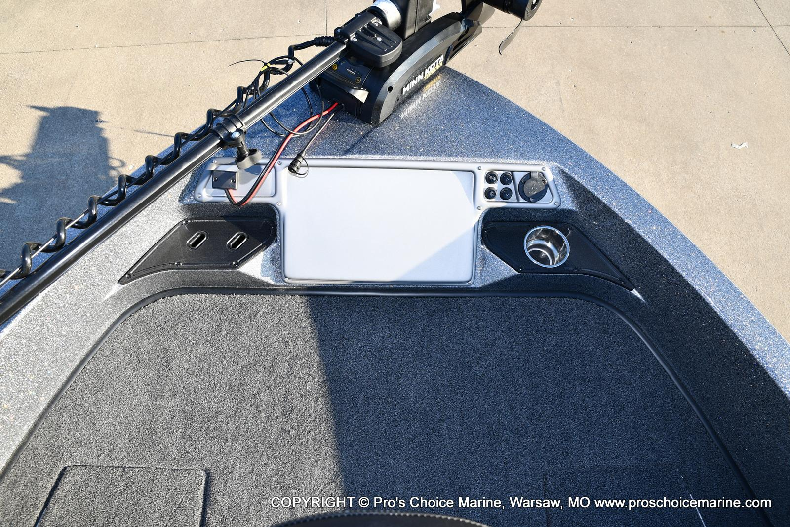 2021 Ranger Boats boat for sale, model of the boat is 1880MS Angler w/150HP Pro-XS & Image # 16 of 50