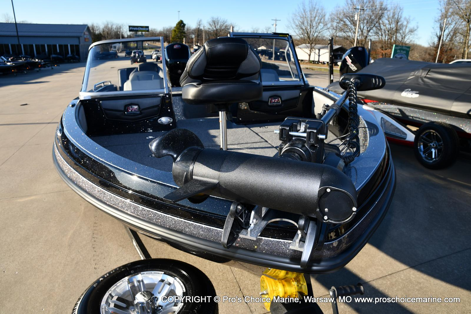 2021 Ranger Boats boat for sale, model of the boat is 1880MS Angler w/150HP Pro-XS & Image # 5 of 50
