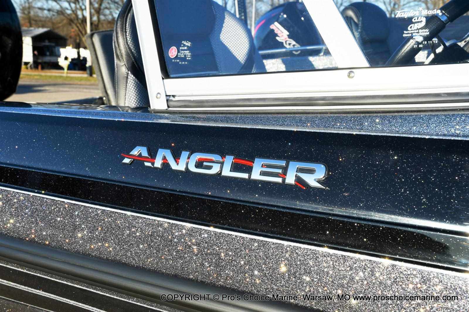 2021 Ranger Boats boat for sale, model of the boat is 1880MS Angler w/150HP Pro-XS & Image # 25 of 50
