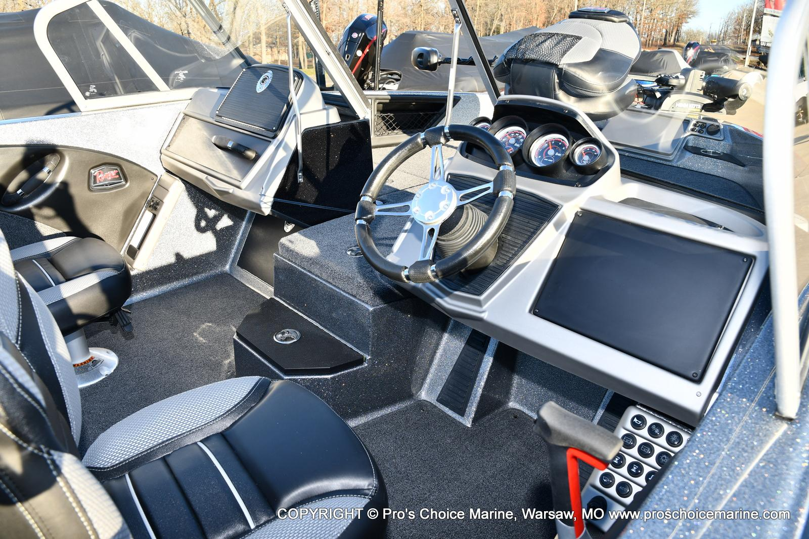 2021 Ranger Boats boat for sale, model of the boat is 1880MS Angler w/150HP Pro-XS & Image # 29 of 50