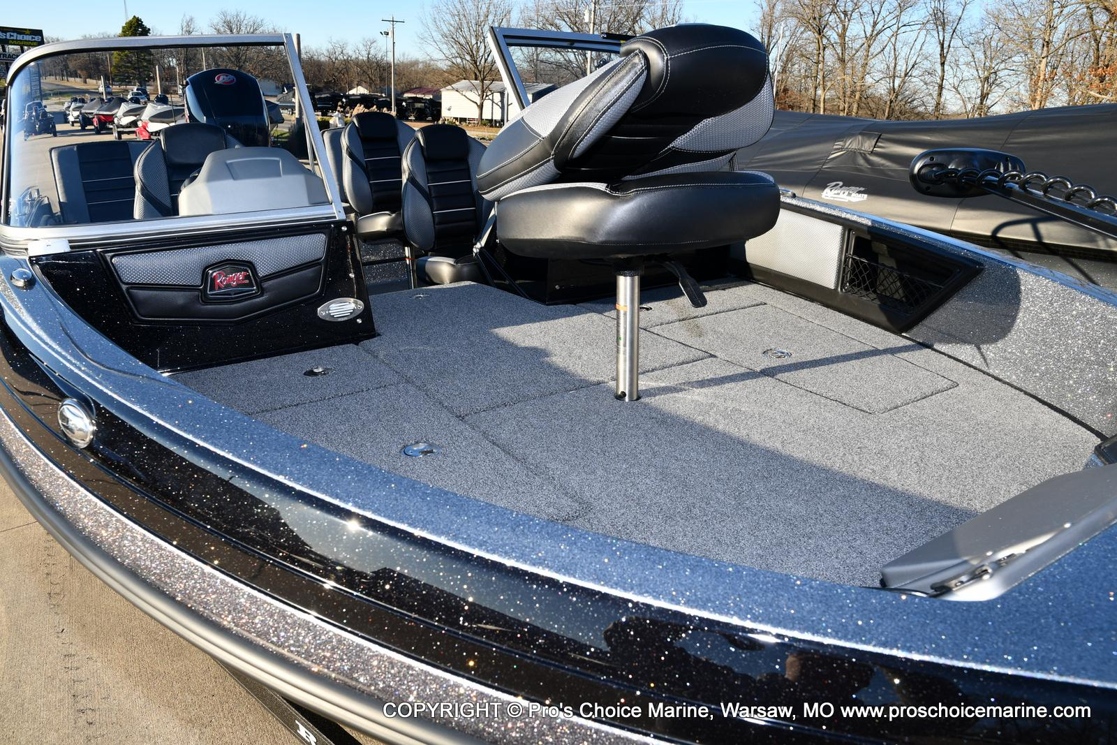 2021 Ranger Boats boat for sale, model of the boat is 1880MS Angler w/150HP Pro-XS & Image # 39 of 50