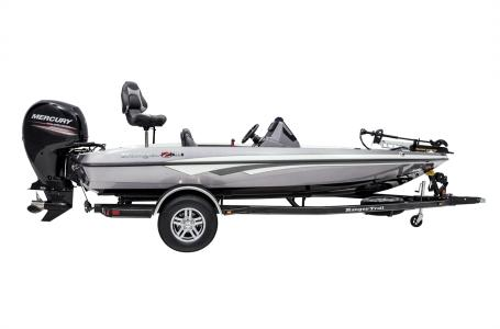 2021 Ranger Boats boat for sale, model of the boat is Z185 & Image # 11 of 50