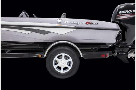 2021 Ranger Boats boat for sale, model of the boat is Z185 & Image # 24 of 50