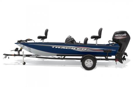 2021 Tracker Boats boat for sale, model of the boat is Pro Team 175 TF & Image # 3 of 45