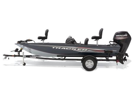 2021 Tracker Boats boat for sale, model of the boat is Pro Team 175 TF & Image # 5 of 45
