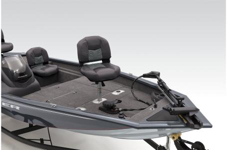 2021 Tracker Boats boat for sale, model of the boat is Pro Team 175 TF & Image # 25 of 45