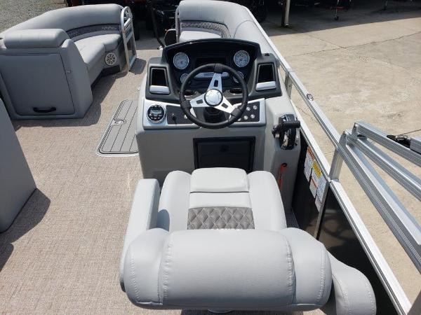 2021 Ranger Boats boat for sale, model of the boat is 223C & Image # 11 of 11
