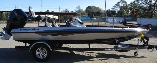 2021 Ranger Boats boat for sale, model of the boat is Z185 & Image # 1 of 8