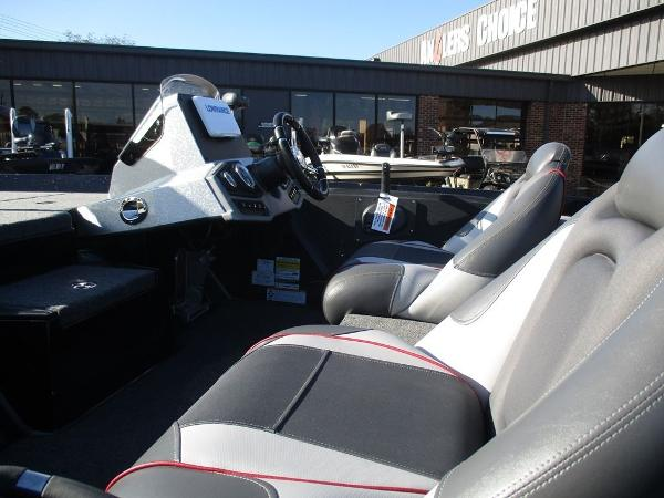 2021 Ranger Boats boat for sale, model of the boat is Z185 & Image # 5 of 8