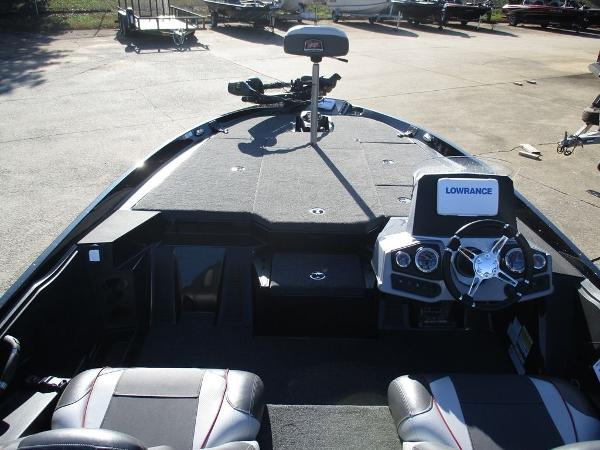 2021 Ranger Boats boat for sale, model of the boat is Z185 & Image # 8 of 8