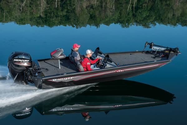 2018 Ranger Boats boat for sale, model of the boat is RT198P & Image # 1 of 11