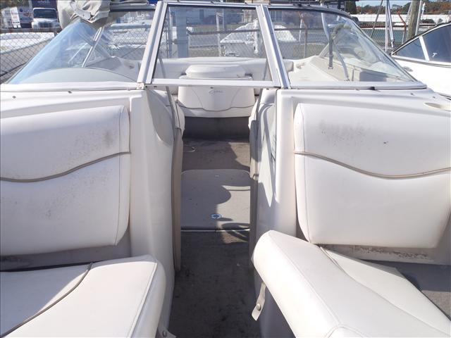 1999 Bayliner boat for sale, model of the boat is 1800LS & Image # 6 of 12