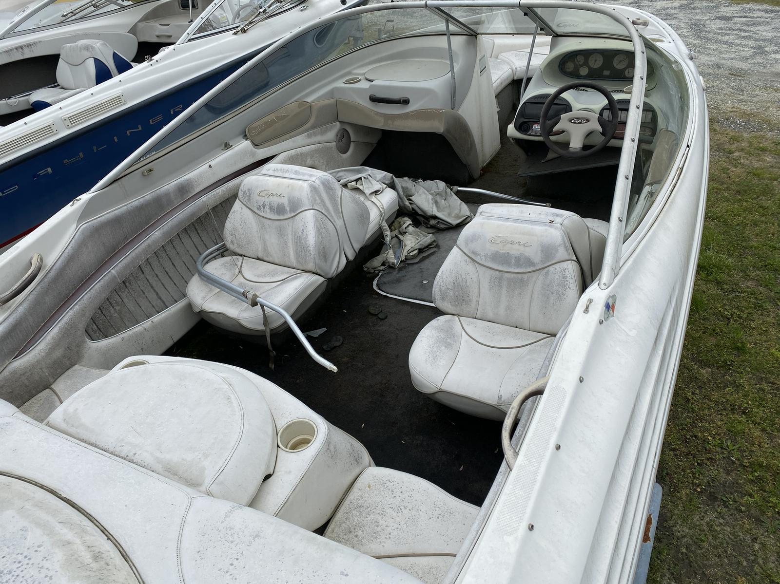 1999 Bayliner boat for sale, model of the boat is 1800LS & Image # 9 of 12