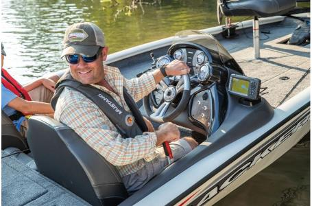 2021 Tracker Boats boat for sale, model of the boat is 175 TXW Tournament Edition & Image # 21 of 50