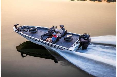 2021 Tracker Boats boat for sale, model of the boat is 175 TXW Tournament Edition & Image # 34 of 50