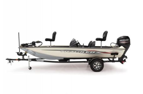 2021 Tracker Boats boat for sale, model of the boat is 175 TXW Tournament Edition & Image # 9 of 50