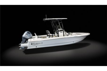 2021 Robalo boat for sale, model of the boat is 226 Cayman & Image # 6 of 18