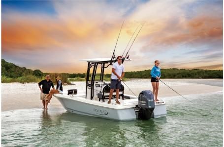 2021 Robalo boat for sale, model of the boat is 226 Cayman & Image # 7 of 18