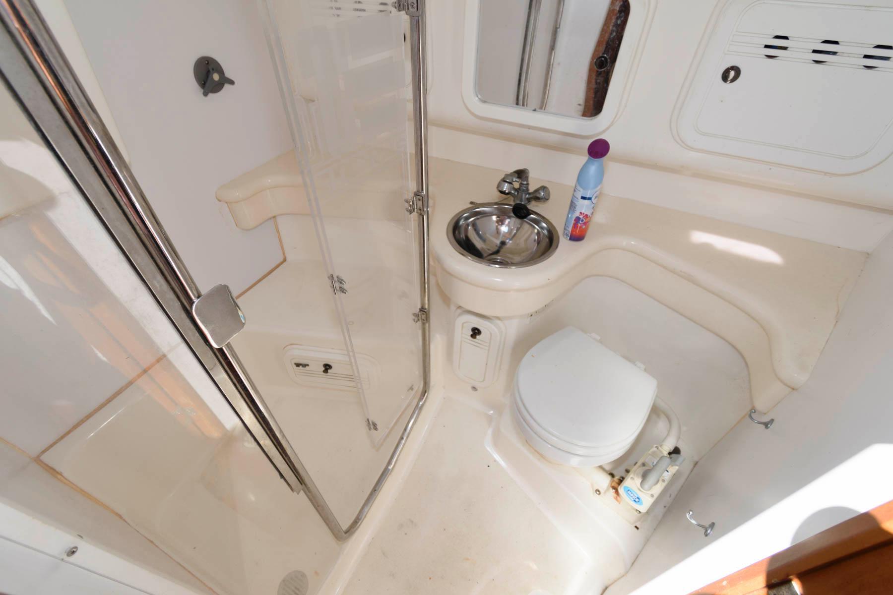 M 6217 JP Knot 10 Yacht Sales