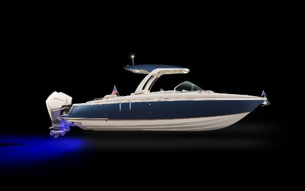 2021 Chris-Craft Launch 31 GT