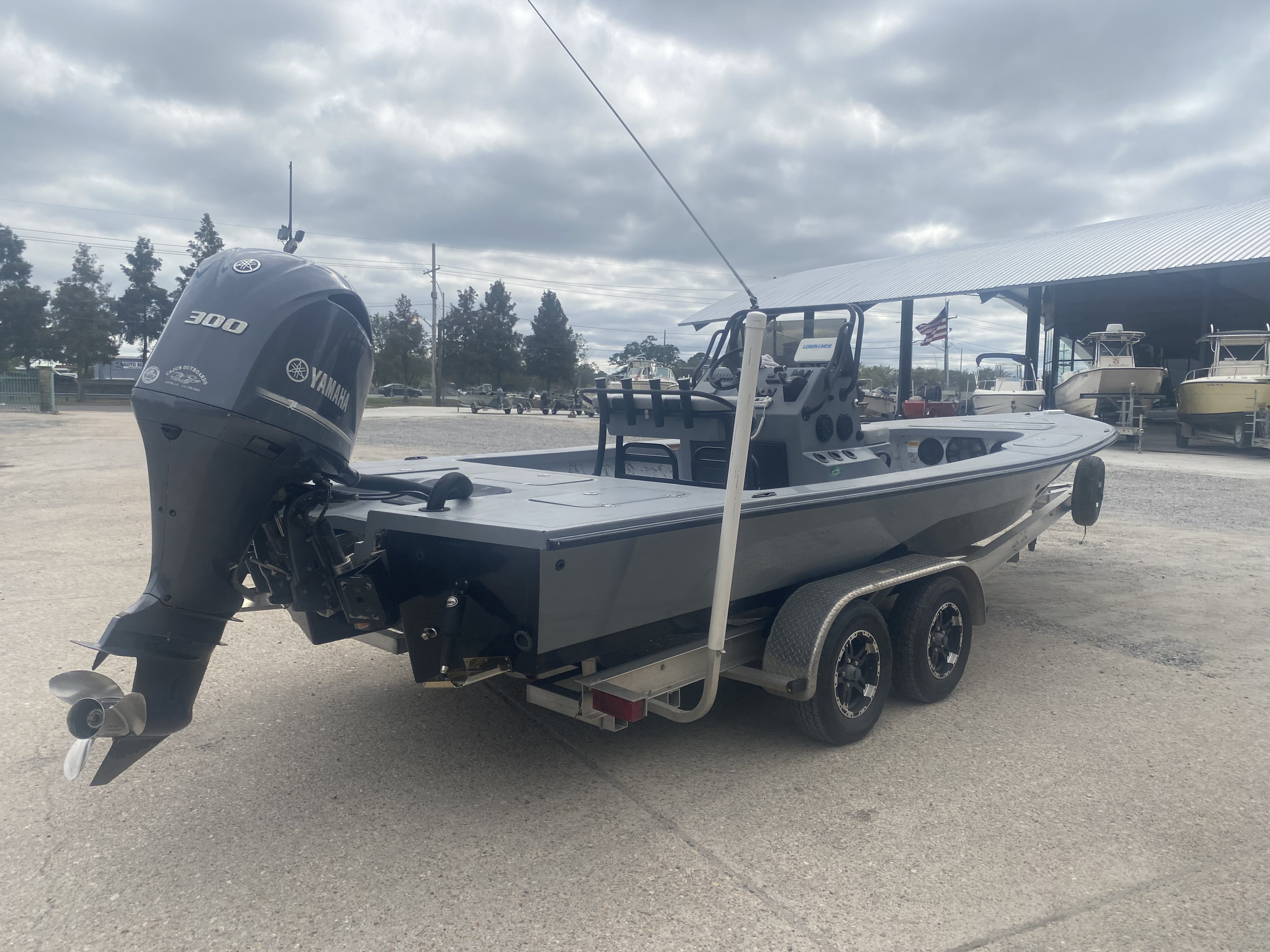 2016 Majek boat for sale, model of the boat is 25 Xtreme & Image # 9 of 16