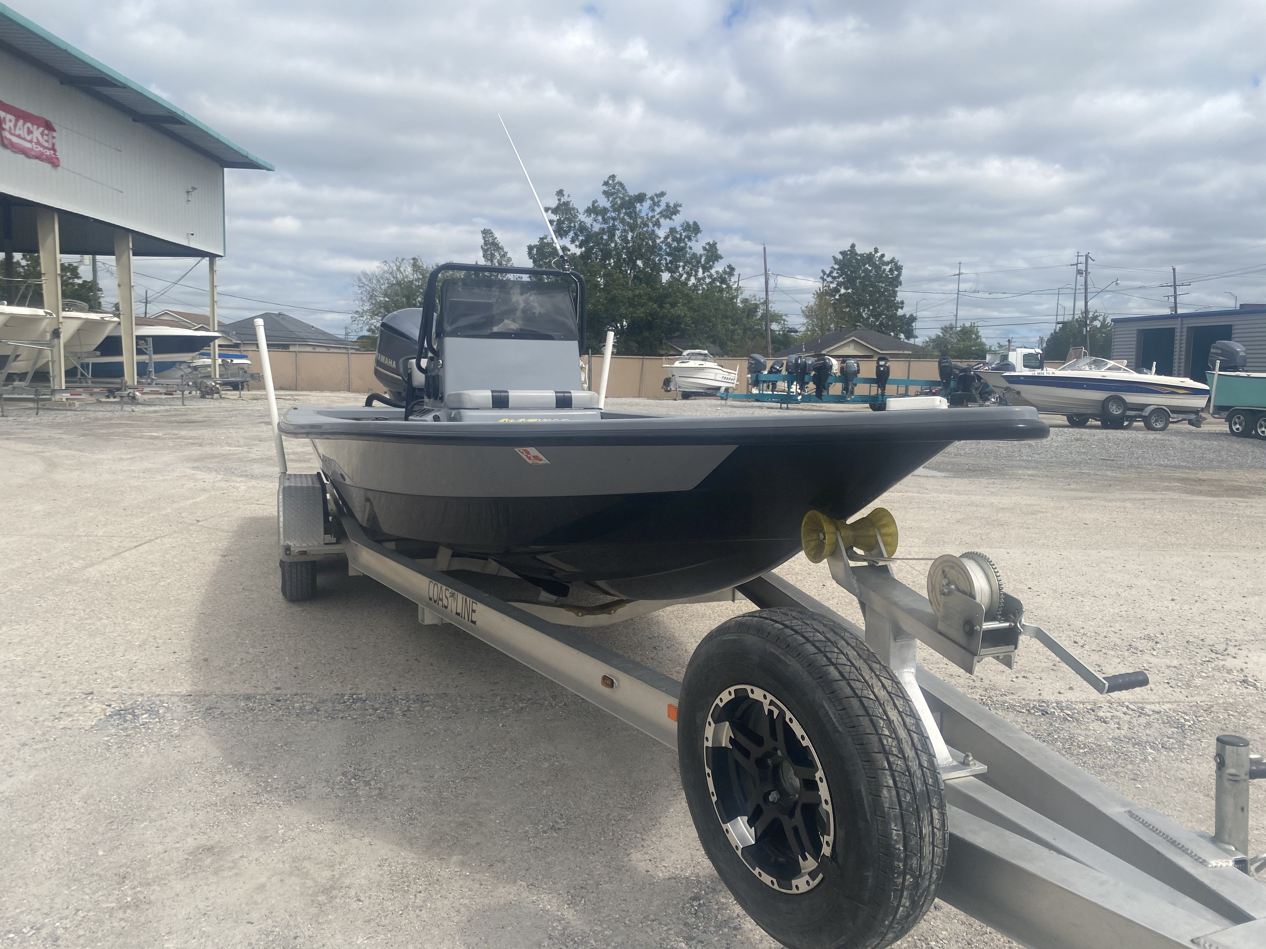 2016 Majek boat for sale, model of the boat is 25 Xtreme & Image # 15 of 16