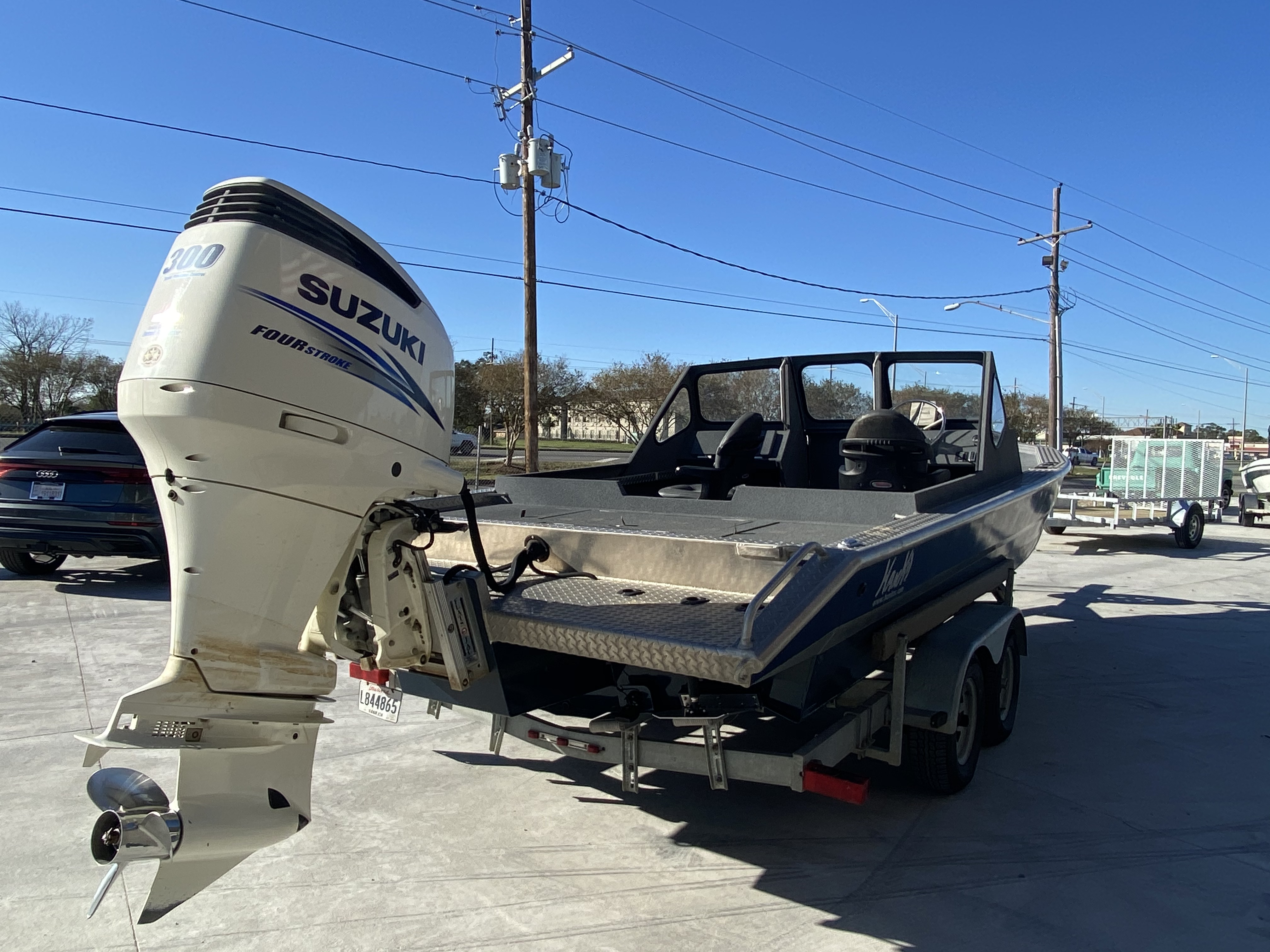 2016 Hanko boat for sale, model of the boat is 24 & Image # 6 of 26