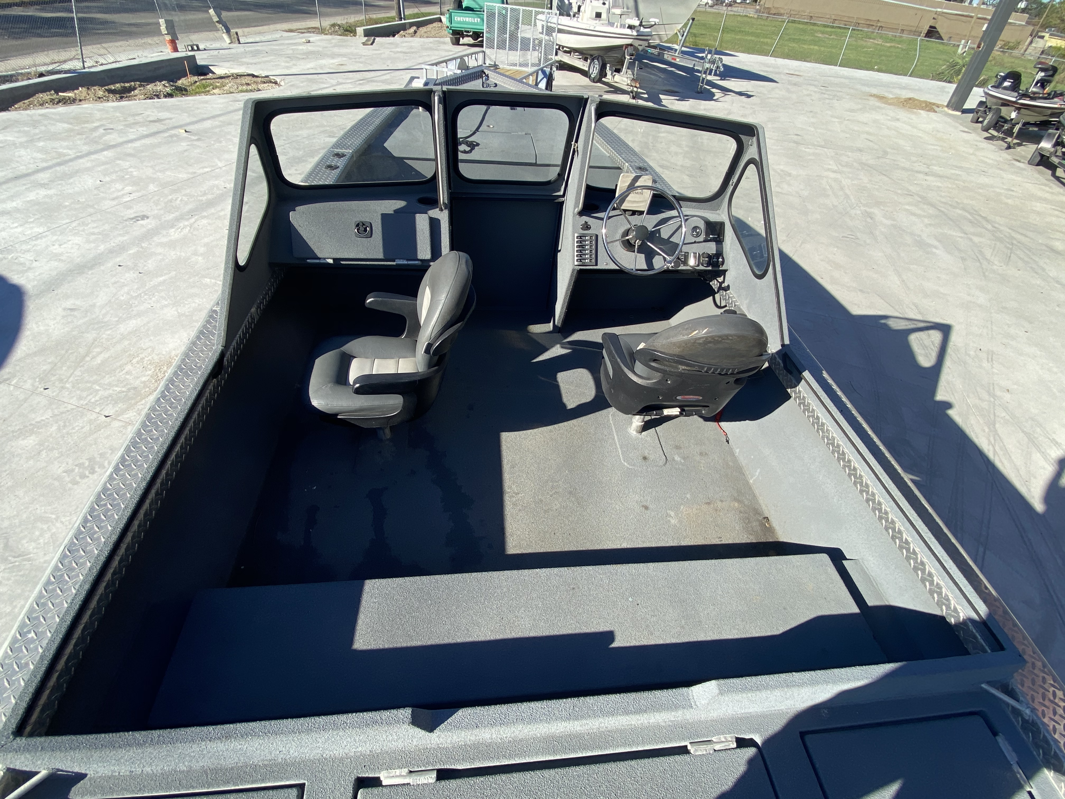 2016 Hanko boat for sale, model of the boat is 24 & Image # 17 of 26