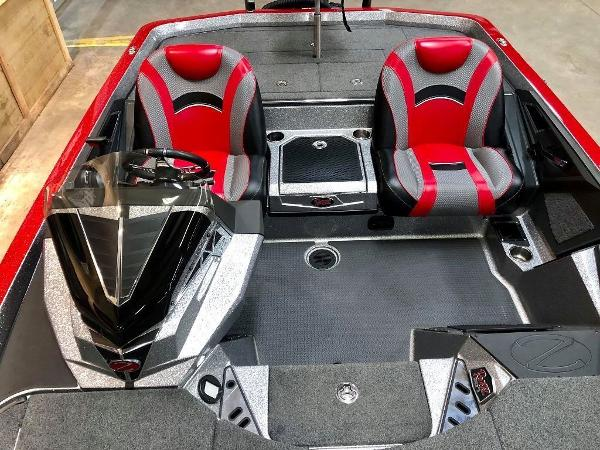 2018 Ranger Boats boat for sale, model of the boat is Z520L & Image # 9 of 10