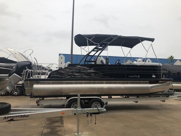 2021 HARRIS Sunliner 230 Sport