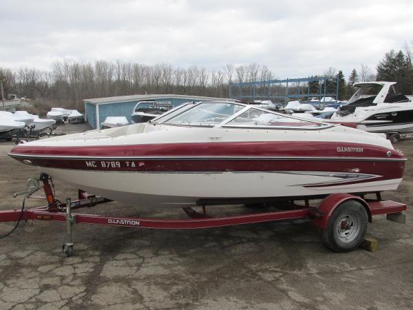 2007 Glastron boat for sale, model of the boat is GXL 185 & Image # 4 of 20