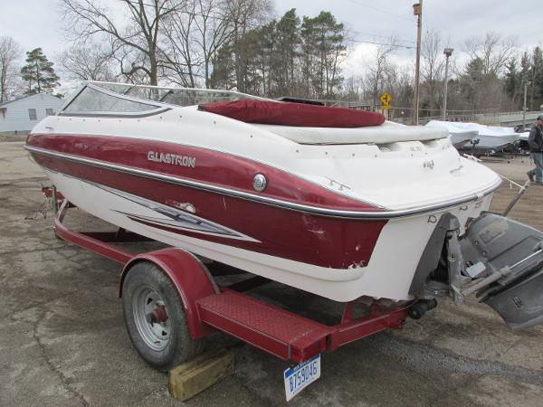 2007 Glastron boat for sale, model of the boat is GXL 185 & Image # 5 of 20