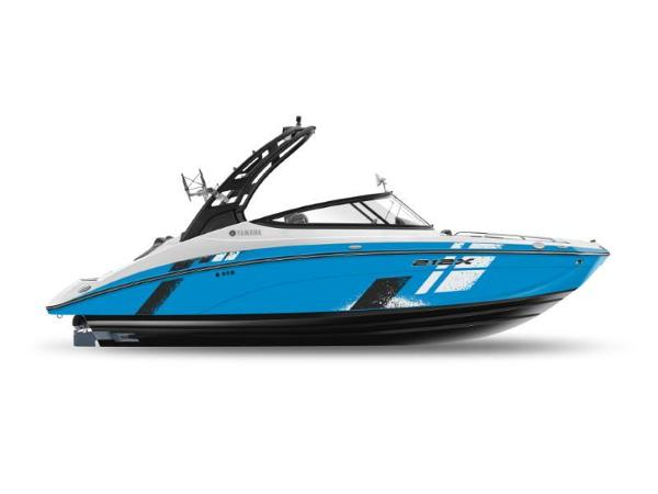 2021 Yamaha boat for sale, model of the boat is 212XE & Image # 1 of 1