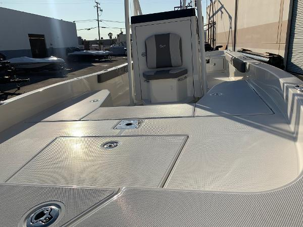 2021 Ranger Boats boat for sale, model of the boat is 2360 Bay & Image # 8 of 27
