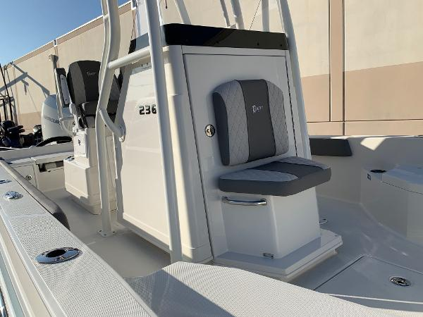 2021 Ranger Boats boat for sale, model of the boat is 2360 Bay & Image # 7 of 27
