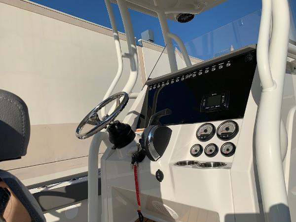 2021 Ranger Boats boat for sale, model of the boat is 2360 Bay & Image # 6 of 27