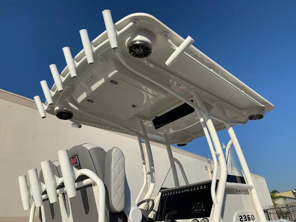 2021 Ranger Boats boat for sale, model of the boat is 2360 Bay & Image # 9 of 27