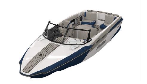 2022 Malibu TXI MOCB
