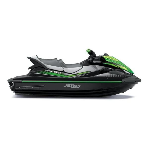 2021 KAWASAKI JET SKI® STX®160LX for sale