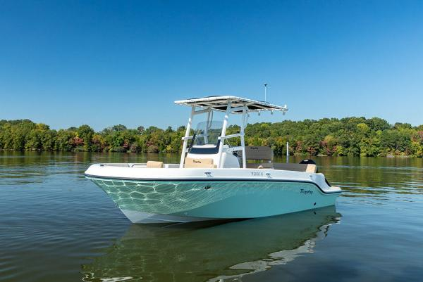2022 Bayliner T20CX