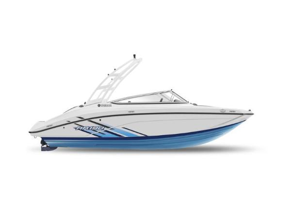 2021 Yamaha boat for sale, model of the boat is AR190 & Image # 1 of 1