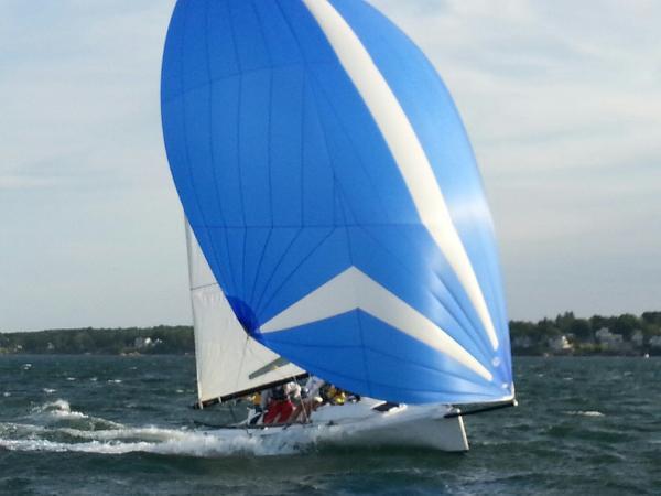 2013 J Boats J/70 thumbnail